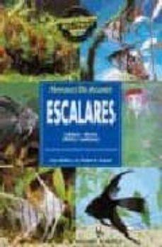 Padella.mx Manuales De Acuario: Escalares Image