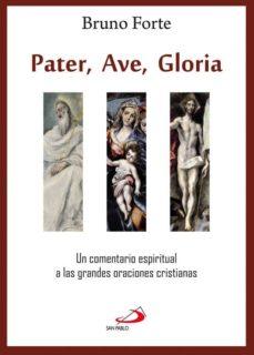Inmaswan.es Pater,ave,gloria Image
