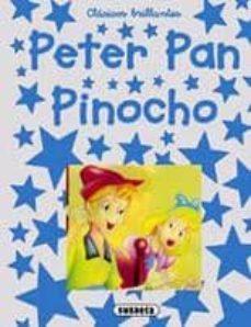 Chapultepecuno.mx Peter Pan - Pinocho Image