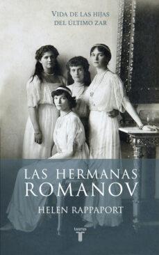Mrnice.mx Las Hermanas Romanov Image