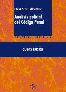 Elmonolitodigital.es Analisis Policial Del Codigo Penal Image