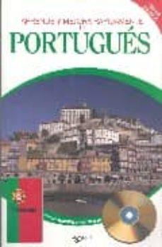Cronouno.es Aprende Y Mejora Rapidamente Portugues (Incluye Audio-cd) Image