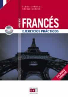 Garumclubgourmet.es Aprende Frances Ejercicios+cd Image