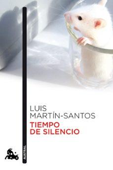 Descarga gratuita de libros para pc. TIEMPO DE SILENCIO 9788432215698