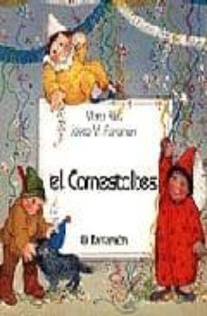 Cdaea.es El Carnestoltes Image