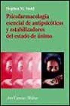 Iguanabus.es Psicofarmacologia Esencial De Antipsicoticos Y Estabilizadores De L Estado De Animo Image