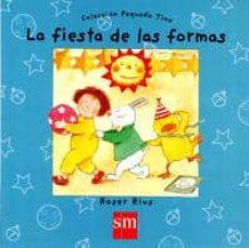 Noticiastoday.es La Fiesta De Las Formas Image