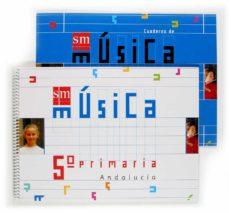 Bressoamisuradi.it Musica, 5º Educacion Primaria (Andalucia) Image