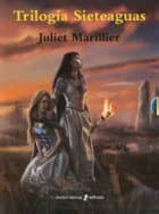 Inmaswan.es Trilogia Sieteaguas (Estuche 3 Vols): La Hija Del Bosque/ El Hijo De Las Sombras/ El Hijo De La Profecia Image