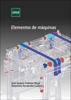 Descargando libros para ipod touch ELEMENTOS DE MÁQUINAS DJVU CHM 9788436275698