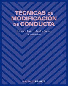Descargar TECNICAS DE MODIFICACION DE CONDUCTA gratis pdf - leer online