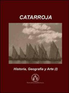 Chapultepecuno.mx Catarroja: Historia, Geografía Y Arte Image