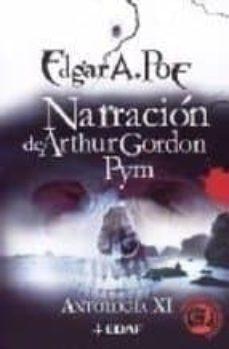 Curiouscongress.es Narracion De Arthur Gordon Pym (Antologia Xi) Image