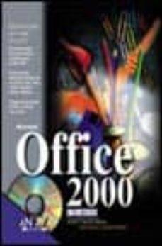 Titantitan.mx La Biblia De Office 2000 (Incluye Cd-rom) Image