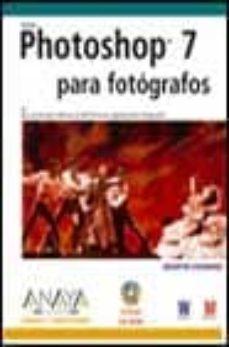 Descargar PHOTOSHOP 7 PARA FOTOGRAFOS gratis pdf - leer online