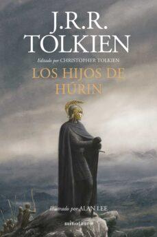 Gratis para descargar libros. LOS HIJOS DE HURIN de J.R.R. TOLKIEN 9788445006498 RTF