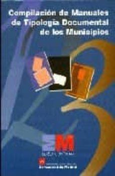Relaismarechiaro.it Compilacion De Manuales De Tipologia Documental De Los Municipios (2ª Ed.) Image