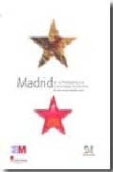 Carreracentenariometro.es Madrid. De La Prehistoria A La Comunidad Autonoma Image