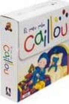 Valentifaineros20015.es Caillou.el Meu Mon. (Estoig 6 Contes) Image