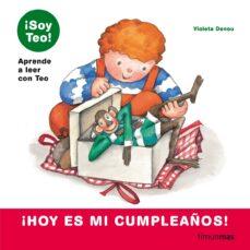 Cronouno.es ¡Hoy Es Mi Cumpleaños! Image