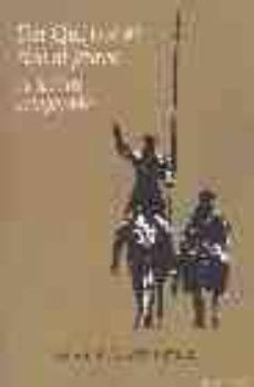 Inmaswan.es Del Quijote De La Risa Al Grave: Su Lectura Comparada Image