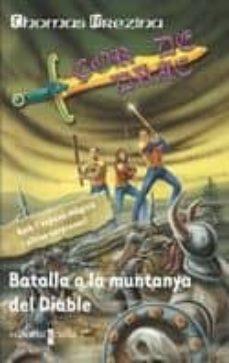 Followusmedia.es La Batalla A La Muntanya Del Diable Image
