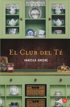 Ojpa.es El Club Del Te Image