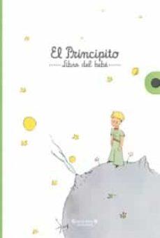 Titantitan.mx El Principito: Libro Del Bebe Image