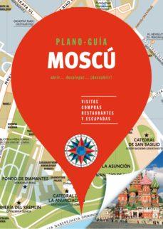 Permacultivo.es Moscu 2018 (Plano - Guia): Visitas, Compras, Restaurantes Y Escapadas Image