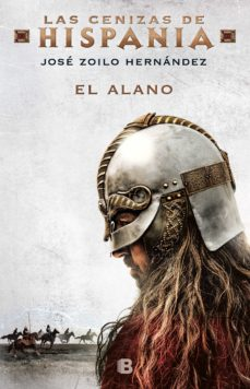 Descargas gratuitas de audiolibros en cd EL ALANO (LAS CENIZAS DE HISPANIA 1) 9788466665698