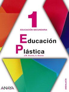 Inmaswan.es Educacion Plastica 1.(andalucia) Image