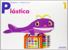 Eldeportedealbacete.es Plastica (Proyecto: Salta A La Vista) (1º Educacion Primaria) Image