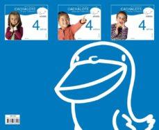 Debatecd.mx Cachalote 4 Años. Galicia Educación Infantil 3-5 Años Image
