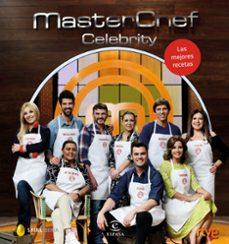 masterchef celebrity. las mejores recetas-9788467048698