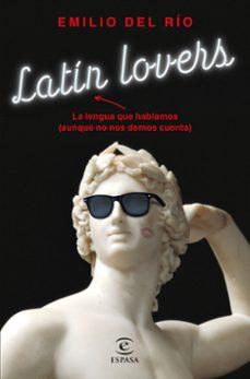 latin lovers-emilio del rio-9788467054798