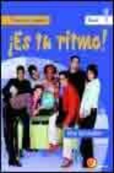 Inmaswan.es ¡Es Tu Ritmo!. Libro Del Alumno (Nivel 1) Image