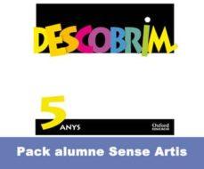 Geekmag.es Infantil 5 Anys Descombrim Pk Alum Sense Artis Image