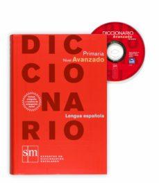 Comercioslatinos.es Diccionario Primaria Avanzado Image