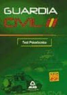 Permacultivo.es Test Psicotecnico Para Guardias Civiles Image