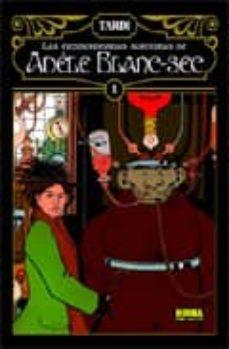 las extraordinarias aventuras de adele blanc-sec (vol. 1)-9788467901498