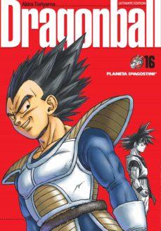 Colorroad.es Dragon Ball Nº16/34 Image