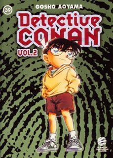 detective conan ii nº 39-gosho aoyama-9788468471198