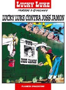 Titantitan.mx Lucky Luke Nº 3: En La Pradera Image