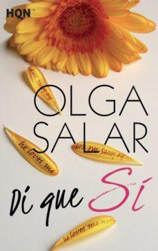 Descargar gratis libros en español pdf DI QUE SI