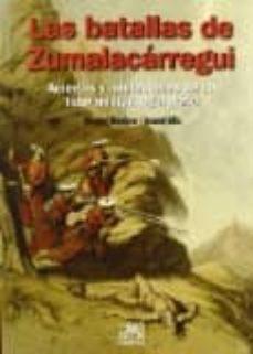 las batallas de zumalacarregui-manuel montero-imanol villa-9788471485298
