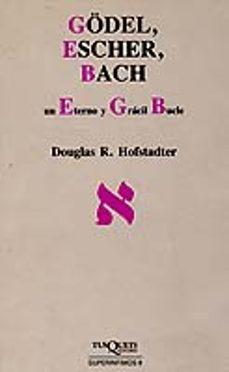 Cronouno.es Godel, Escher, Bach (3ª Ed.) Image