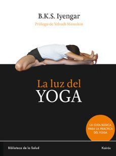 Permacultivo.es La Luz Del Yoga Image