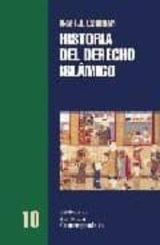 Titantitan.mx Historia Del Derecho Islamico Image