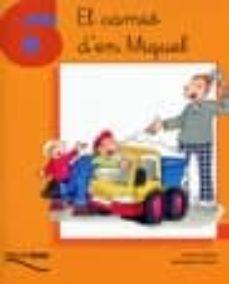 el camio d en miquel nº 6-jaume copons-9788475528298