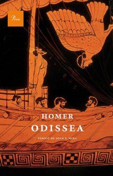 Ebook para descargar en portugues ODISSEA